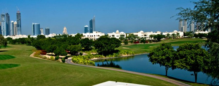 Image result for emirates hills of dubai